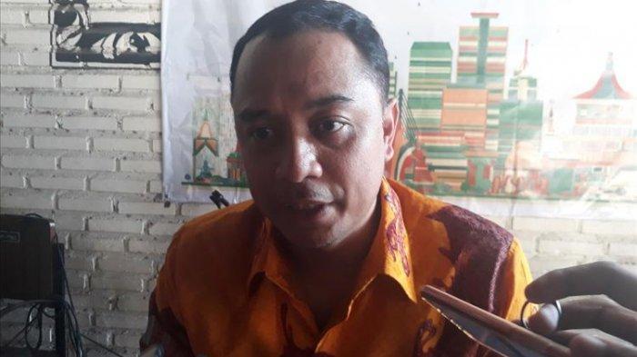 Pamflet Eri Cahyadi Beredar, Bawaslu Kota Surabaya Minta Keterangan Awal: Pengawasan Pelanggaran