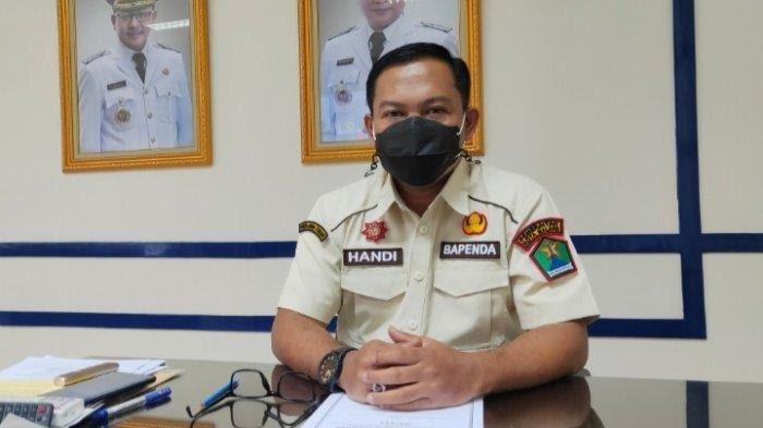 PAD Kota Malang Berpotensi Turun, Dampak PPKM Darurat