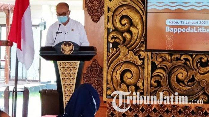 Kota Mojokerto Akan Bangun Instalasi Pengolahan Lumpur Tinja pada 2022 Mendatang