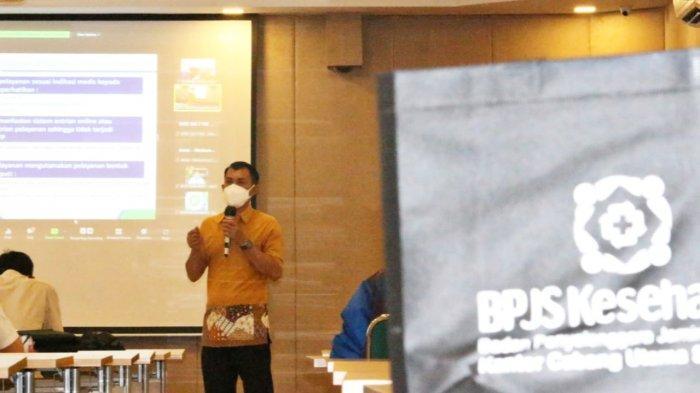 Perluas Kerjasama Pada FKTP, BPJS Kesehatan Surabaya Tingkatkan Pelayanan Promotif Preventif