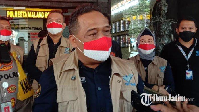 Alami Patah Tulang, Tiga Calon TKW di Malang yang Kabur dari PT CKS Harus Jalani Operasi