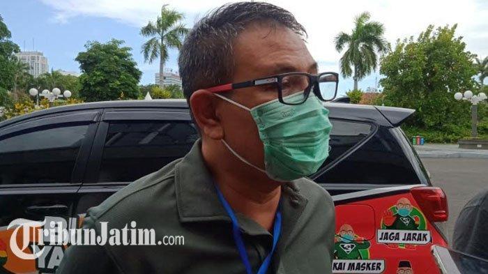 Pemkot Surabaya Cabut Kewajiban Karantina Terpusat Bagi Atlet PON XX, Berikan Sejumlah Alternatif