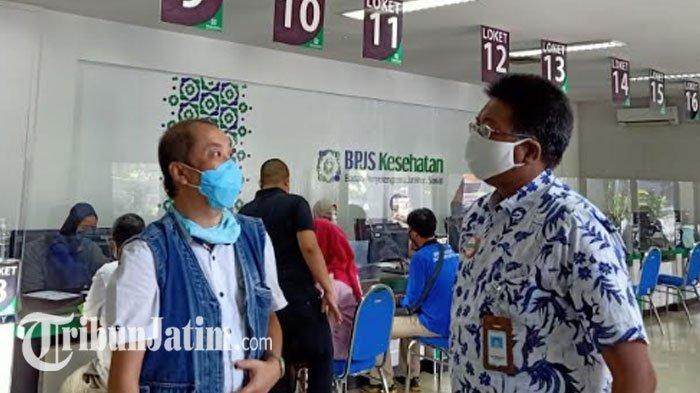 BPJS Surabaya Layani Klaim Verifikasi Penanganan Covid-19 di 28 RS : Sejauh Ini Tidak Ada Masalah