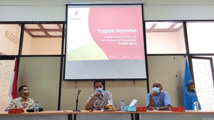 Tahun 2022, Pasokan Gas di Jawa Timur Diproyeksikan Melebihi Permintaan Pasar