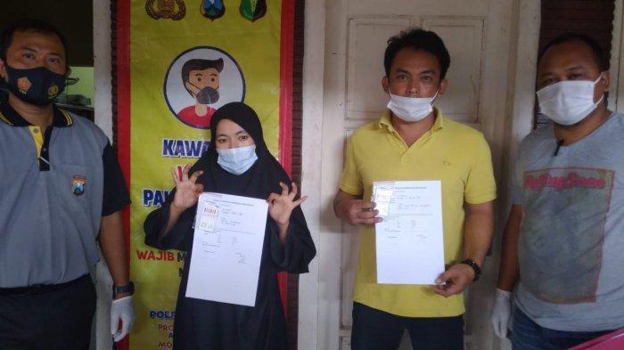 Imbas Dugaan Zina, Kades Karang Wedoro Bakal Disanksi Pemkab Lamongan, Dinas PMD Kini Tunjuk Plt