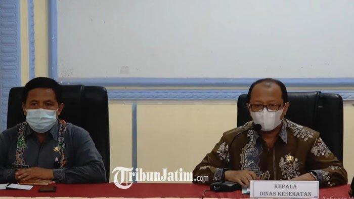 Muncul Klaster Hajatan di Bondowoso, 4 Orang Kondisinya Parah, Dinkes: Faktor Abai Prokes