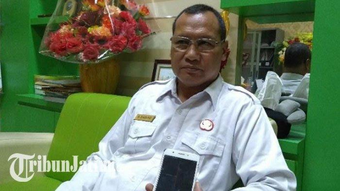 HOAKS Viral Daftar Nama Pasien Dokter Terkonfirmasi Covid-19 di Bangkalan, Pemkab Minta Warga Tenang