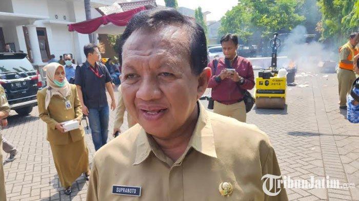Dinkes Kota Malang PastikanTak Ada Warganya Terserang Hepatitis A Seperti di Pacitan: 'Nihil'
