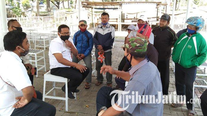 Pemkot segera Relokasi Pedagang di Pasar Besar Kota Batu ke Sekitar Stadion Brantas