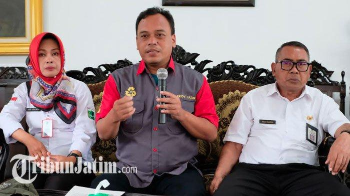 Gandeng Kelurahan Songgokerto, DLH Kota Batu Peringati HPSN 2020 dengan 'Songgoriti Goes To Clean'