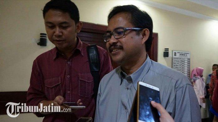 Soal UNBK Bocor dan Berujung Hukum, DPRD Desak Kepala Dinas Pendidikan Surabaya Mundur