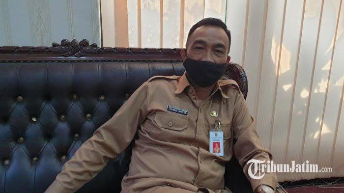 Pengadaan Seragam Sekolah Batik SDN dan SMPN di Kabupaten Mojokerto Tembus Rp 4,9 Miliar