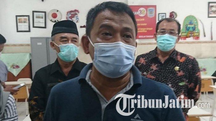 Pembelajaran Ditengah Pandemi, Dispendik Surabaya Optimalkan Jurus Jitu Fasilitasi Pelajar