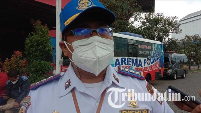 Penerapan Kebijakan Ganjil Genap di Kota Malang, Dishub Siapkan Rambu Lalu Lintas