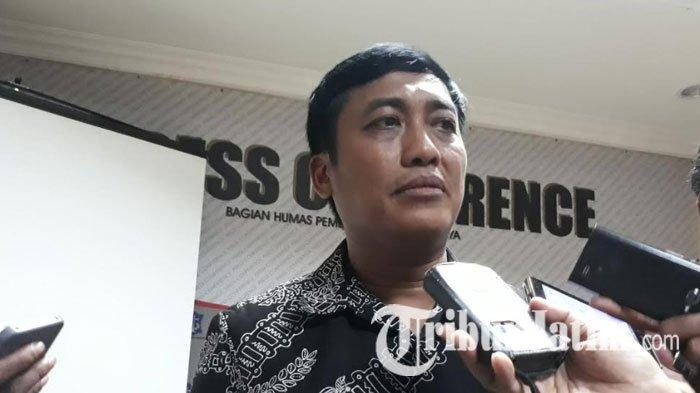 Tempat-tempat Ini akan Lebih Dulu Terapkan Tarif Parkir Progresif,Kadishub Surabaya: Sudah Saatnya