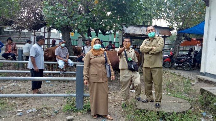 Lonjakan Harga Hewan Kurban di Mojokerto Jelang Idul Adha 2021