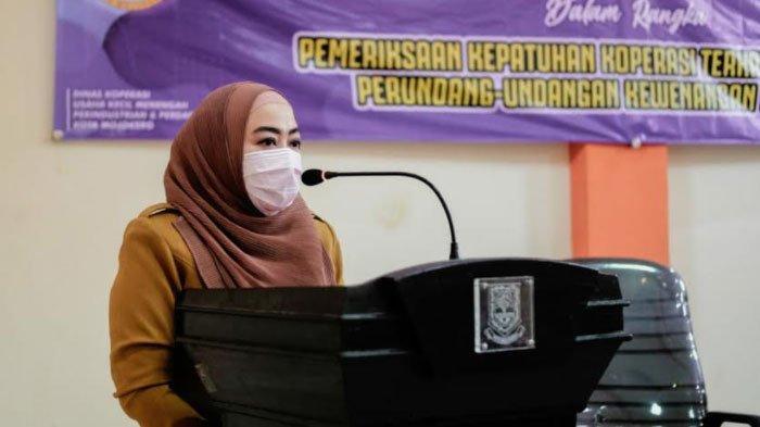 Pendaftaran BPUM Tahap II Tutup Hari Ini, UMKM di Kota Mojokerto Bisa Usulkan Bantuan Dana Rp 7 Juta