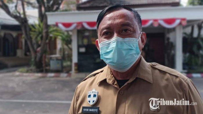 Aktivitas Bisnis Perusahaan di Kabupaten Malang Terus Membaik di Masa PPKM Level 2