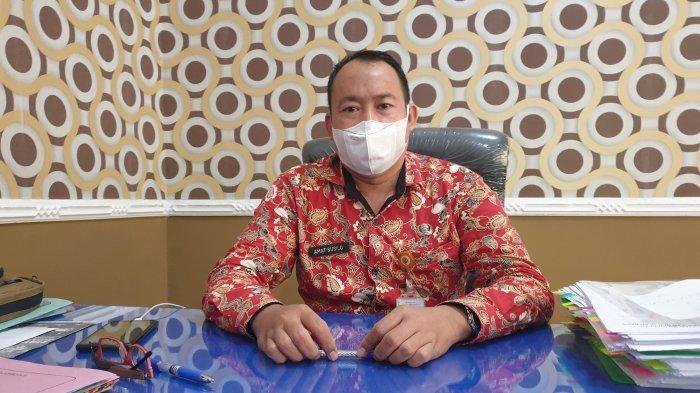 Selama PPKM PAD di Sektor Pariwisata Kabupaten Mojokerto Anjlok Rp 2 M
