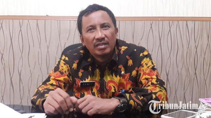Pilkades Serentak 2021 di Kabupaten Sumenep, DPMD SebutCalon Kades Harus Bebas Narkoba