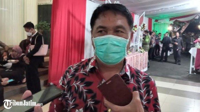 Tarik Ulur Perbaikan Jalan Rusak Parah di Malang Selatan, Disparbud Kabupaten Malang Pasrah