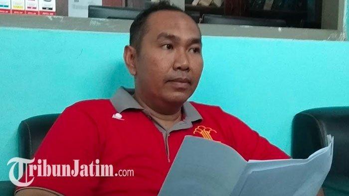Jalani Sisa Hukuman Kasus Suap, Mantan Wali Kota Blitar Samanhudi Dipindah ke LP Kelas II B Blitar
