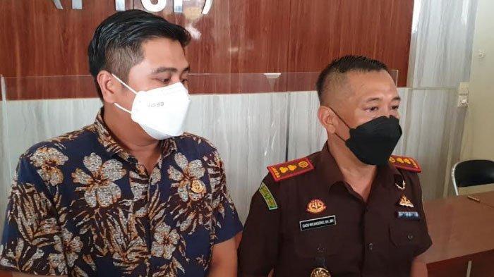 Kasi Pidsus Kejari Mojokerto Diamankan Satgas 53 Terkait Dugaan Penyimpangan, Kajari Beri Tanggapan