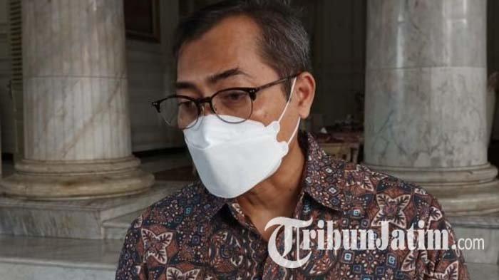 Imbas Terpaan Pandemi Covid-19, Pendapatan Sektor Pajak di Tuban Menurun 17 Persen