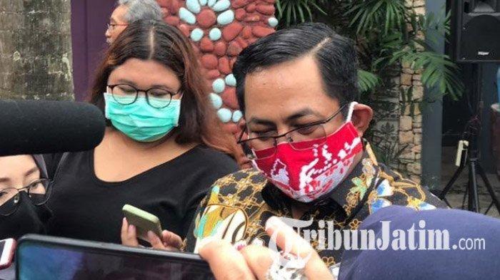 Lanjutan Kasus Dugaan Penggelapan Dana Nasabah Bank Mega, OJK Malang Tunggu Hasil Koordinasi Pusat