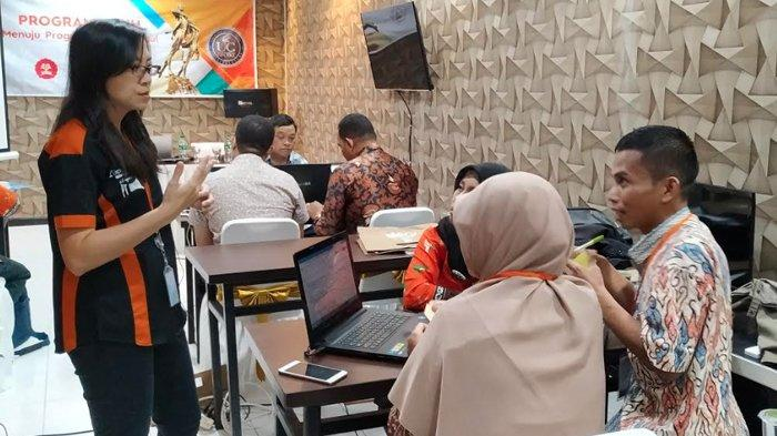 Universitas Ciputra Janji Bantu Tingkatkan Akreditasi Perguruan Tinggi di Tomohon dan Melawi