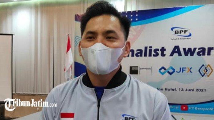 Investasi Emas Loco Gold Jadi Primadona, Mampu Dongkrak Kinerja PT BPF Malang Januari-Mei 2021