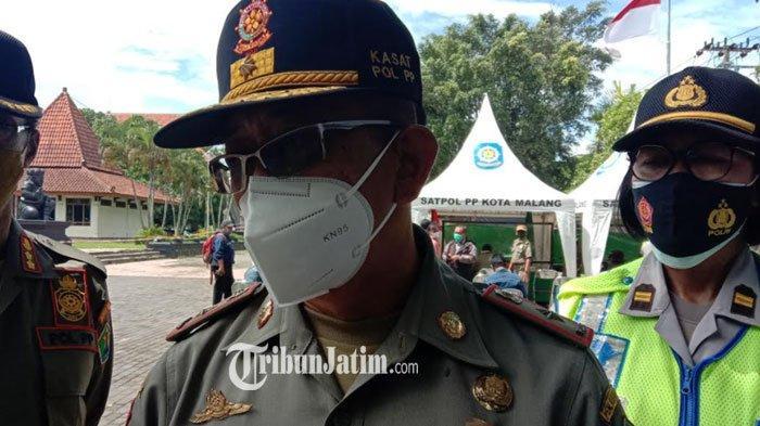 Kronologi Pelemparan Kertas di Rumah Dinas Wali Kota Malang, Satpol PP Ungkap Isi Kertas: Arema