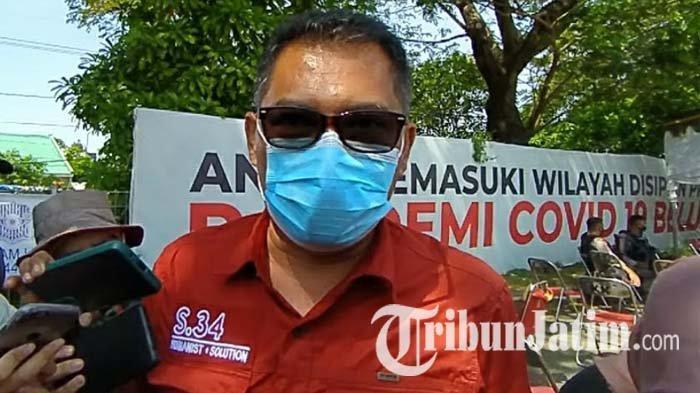 Satgas Covid-19 Kota Surabaya Jaring 24 Ribu Pelanggar Prokes saat Pandemi, Kumpulkan Denda Rp3,7 M