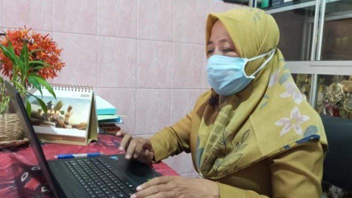 Terkendala Ponsel, Sebagian Siswa Tak Bisa Ikut Zoom Meeting Kegiatan MPLS di Kota Blitar