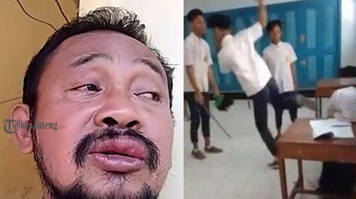 3 Pembully Siswi SMP Purworejo Tak Jadi Ditahan, Kepala Sekolah Harap Bisa Damai: Namanya Anak Iseng