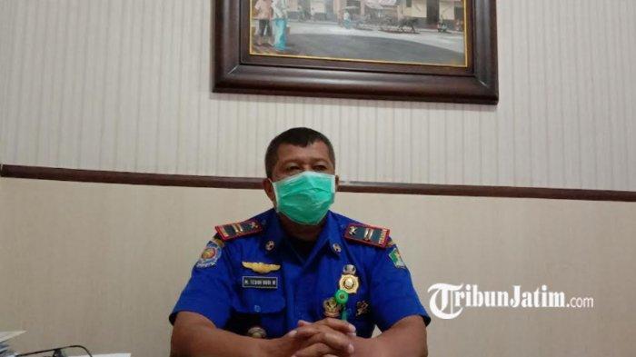 Selama Bulan Juli 2021 Terjadi Sembilan Kebakaran di Kota Malang, Kerugian Mencapai Ratusan Juta