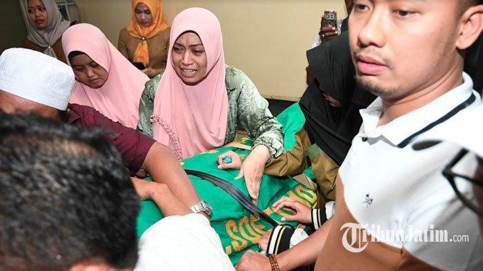 Fuad Amin Mantan Bupati Bangkalan Sudah 7 Kali Keluar Masuk RS, Sejak Huni Lapas Porong Sidoarjo