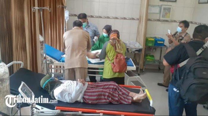 43 Warga Kecamatan Padas Ngawi Keracunan Nasi Kotak Hajatan, 7 Masih Jalani Perawatan di Puskesmas