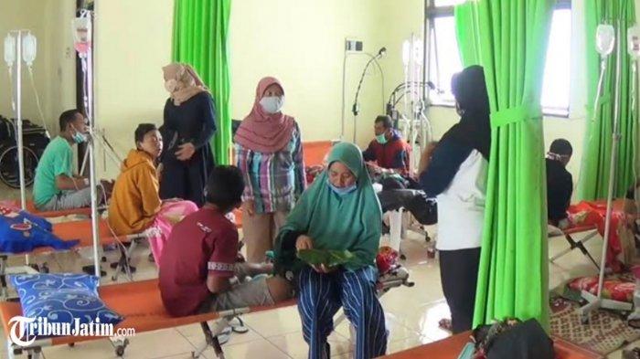 60 Korban Keracunan Massal dalam Acara Buka Puasa Bersama di Magetan, Jalani Rawat Inap di 3 Tempat