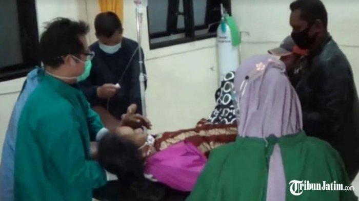 Keracunan Massal di Acara Buka Puasa Bersama, Puluhan Warga Magetan Masuk UGD Usai Santap Urap-urap