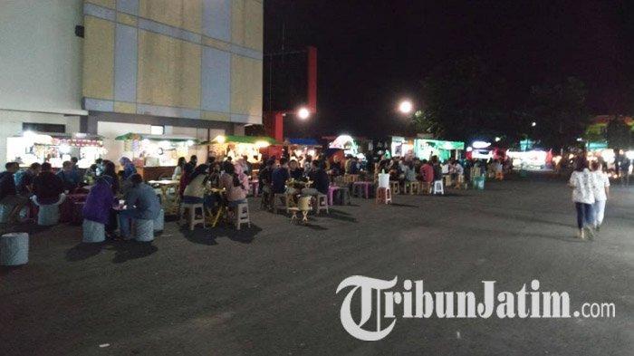 PPKM Mikro di Tulungagung, Bupati Undur Waktu Pemberlakuan Jam Malam Jadi Pukul 21.00 WIB