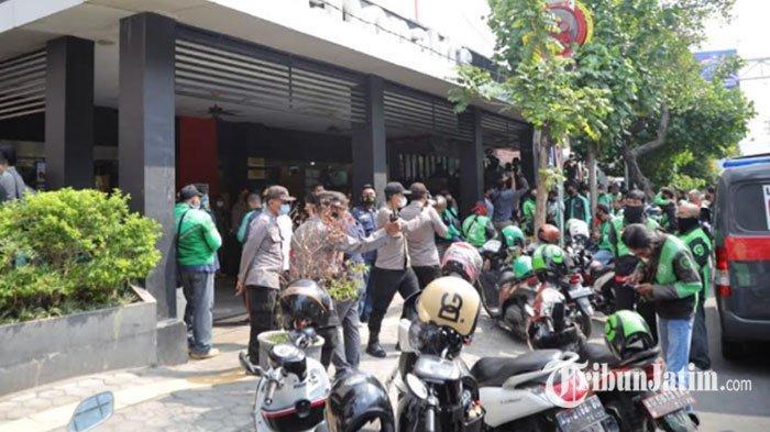 Promo BTS Meal Picu Kerumunan, Gerai McDonalds di Kediri Mall Ditutup 3 Hari karena Langgar Prokes