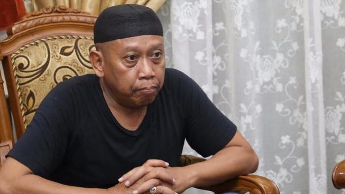 Kesaksian Rekan Syuting Tukul, Kuak Gelagat Terakhir Si Pelawak di Lokasi, Maria Vania: Aku Kaget