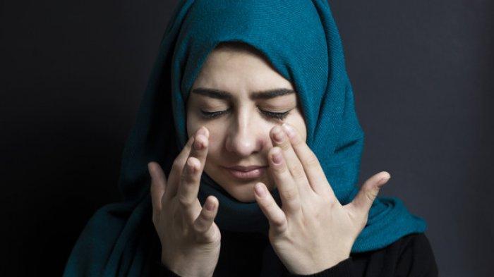 VIRAL Suami Tega Cerai Istri karena KB, 'Abang Capek Nungguin Neng Mens', Rumah Tangga Indah Lenyap