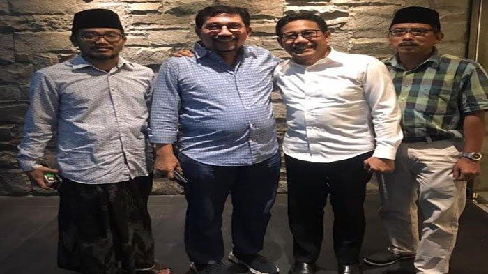 PKB Bakal Usung Machfud Arifin Jadi Calon Wali Kota Surabaya, Jika Kantongi Restu Para Ulama NU