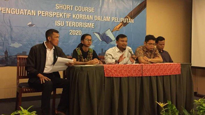 Wacana WNI Eks Kombatan ISIS Dipulangkan, Respon AIDA : Perlu Profiling Tentukan Kadar Radikalisme