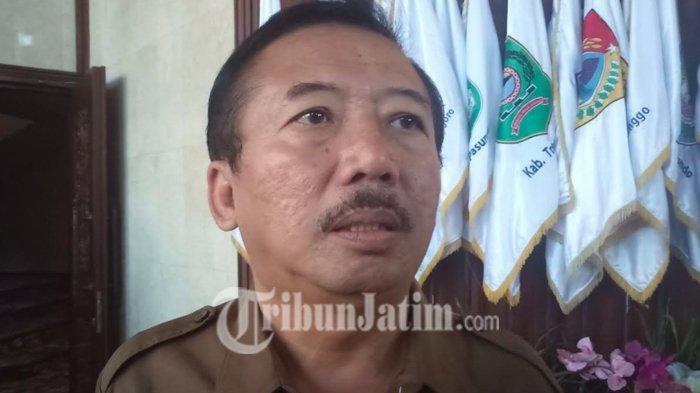 Tidak Masuk Struktur DPP PDIP, Nasib Bambang DH Tunggu Pembentukan Kabinet