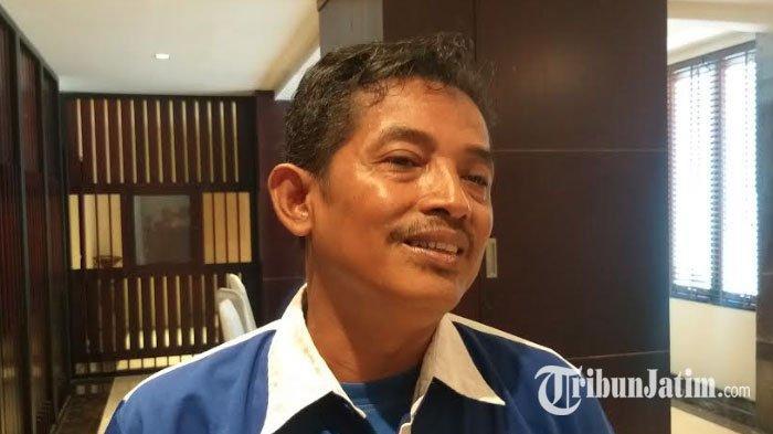 Tak Jadi Rekomendasi Tiga Nama, DPD Nasdem Kota Surabaya: DPP Ingin Semua Dikirim