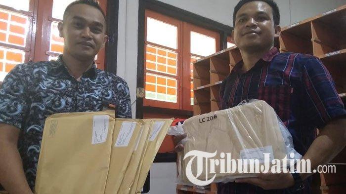 Dilaporkan DKPP, Ketua Bawaslu Tulungagung Menanggapi Santai, Itu Hak Warga