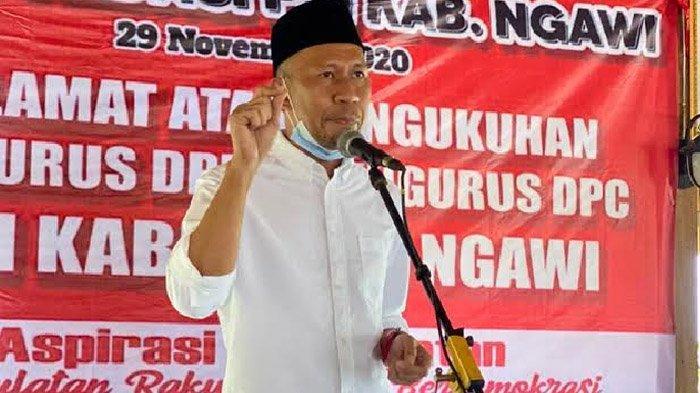PSI Tolak Penerapan Ambang Batas Parlemen di DPRD, Yusuf Lakaseng: Kan Dibatalin MK